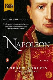 What I read - Napoleon cover image